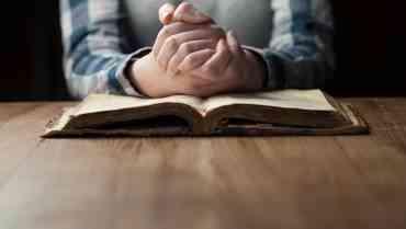 Dalla preghiera alla pace del cuore